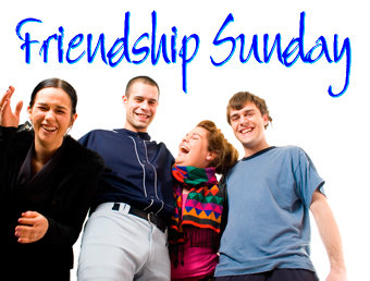 ANCC Announces Friendship Sunday – The Call